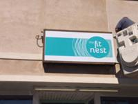 The fit nest